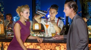 The Best Bangkok Rooftop Bar