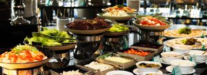 New Buffet Lunch at Babette's The Steakhouse
