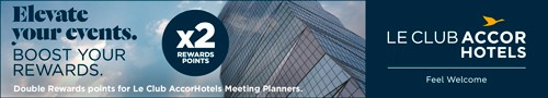 Le club AccorHotels Meeting planners