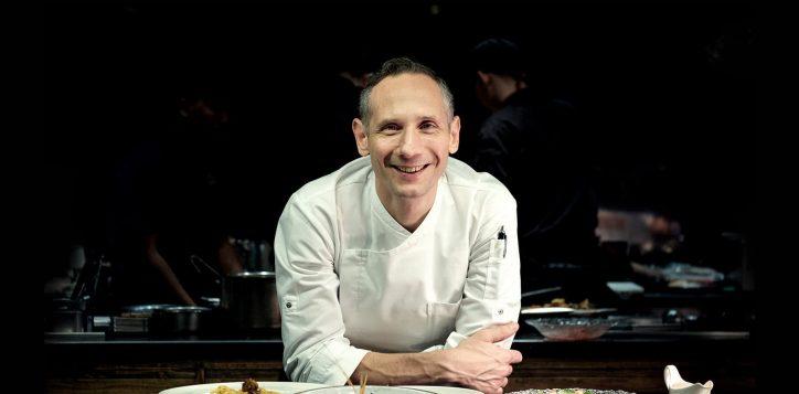 Chef Giuliano