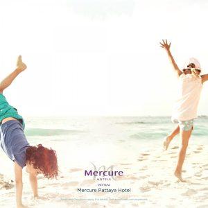 Mercure MyKids