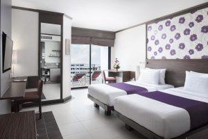 pattaya accommodation
