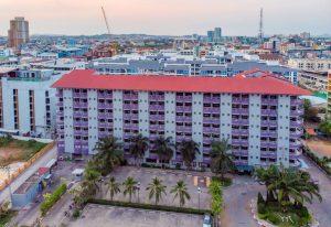 3 star hotel in Pattaya