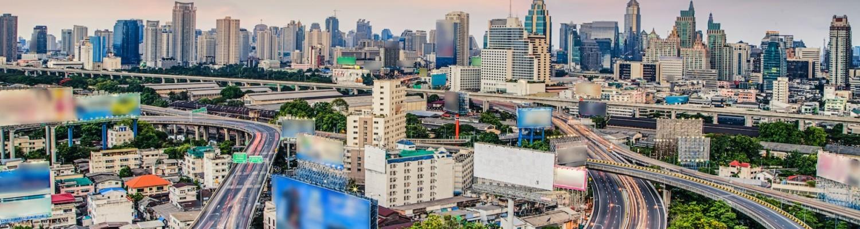 Bangkok Destinations | Novotel Bangkok Impact Muang Thong