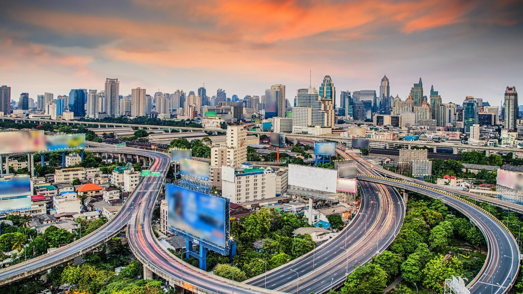 Novo City Hotel Bangkok