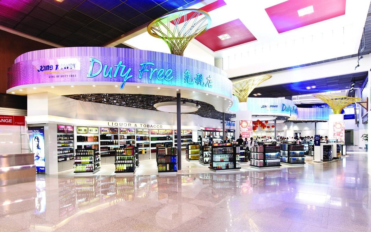 0913a27828ae5b Novotel Bangkok IMPACT - Family & Business trip hotel - King Power Duty Free