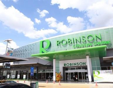 robinson-srisaman