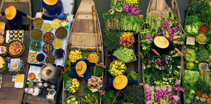 16-klong-lat-mayom-floating-market