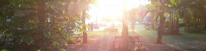 Srinagarindra Park