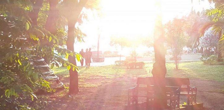suan-somdetya-srinagarindra-park
