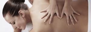 Spa promotion Swedish Massage