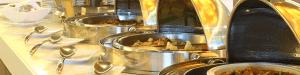 best brunch buffet in Bangkok