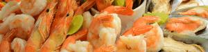Seafood Buffet in Nonthaburi