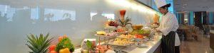 Buffet IMPACT Muang Thong