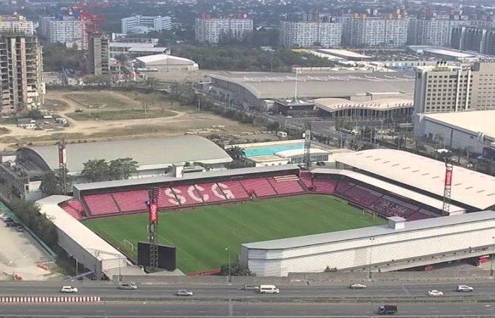 scg-stadium-guns-n-roses-concert-venue