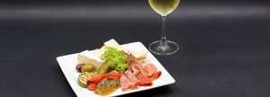 Italian restaurant IMPACT