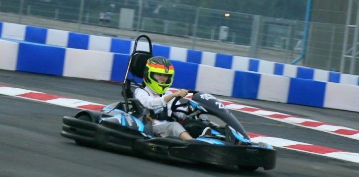 go-karting-in-bangkok