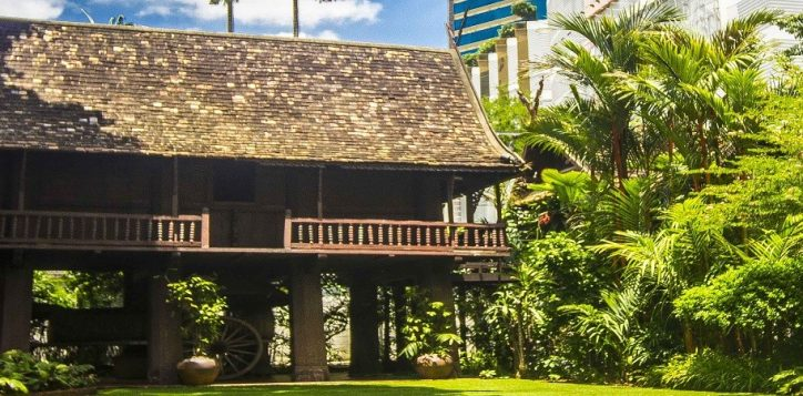 kamthieng-house