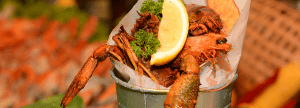 Crazy Crayfish Snap & Win