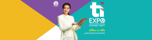 Thailand Industry Expo 2018