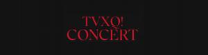 TVXQ! CONCERT CIRCLE