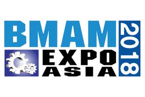 BMAM Expo Asia 2018