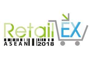 RetailEX ASEAN 2018