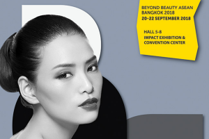 Beyond Beauty ASEAN Bangkok 2018