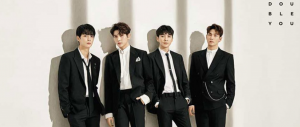 NU'EST W 2018 DOUBLE YOU Concert Bangkok