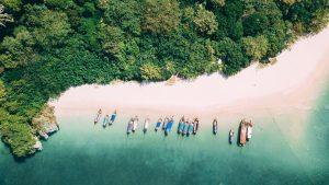 TRULY UNFORGETTABLE THAILAND