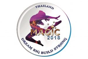 Magic Convention 2018