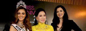 Miss Universe 2018 Bangkok