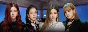 BLACKPINK 2019 World Tour Bangkok