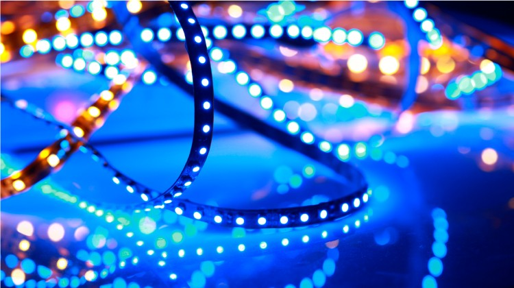 LED Expo Thailand Light ASEAN 2019