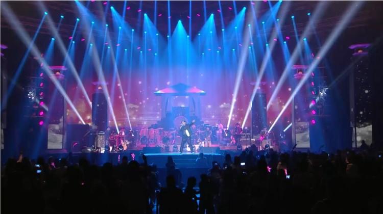 Grand Ex' Concert