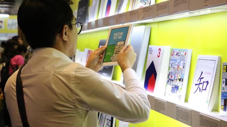 Thailand Book Expo