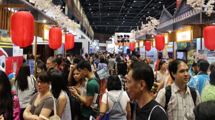 Thai International Travel Fair 2020