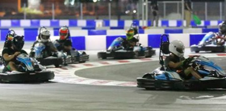 go-karting-in-bangkok