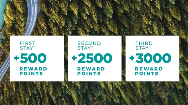 Reward Points Boost
