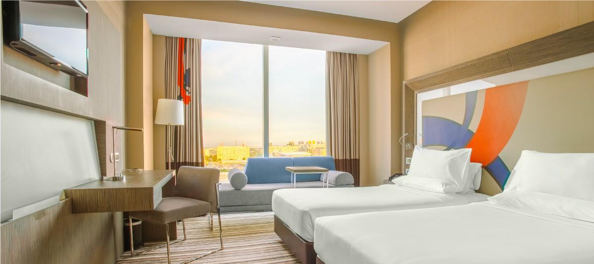Hotels near IMPACT Muang Thong Thani