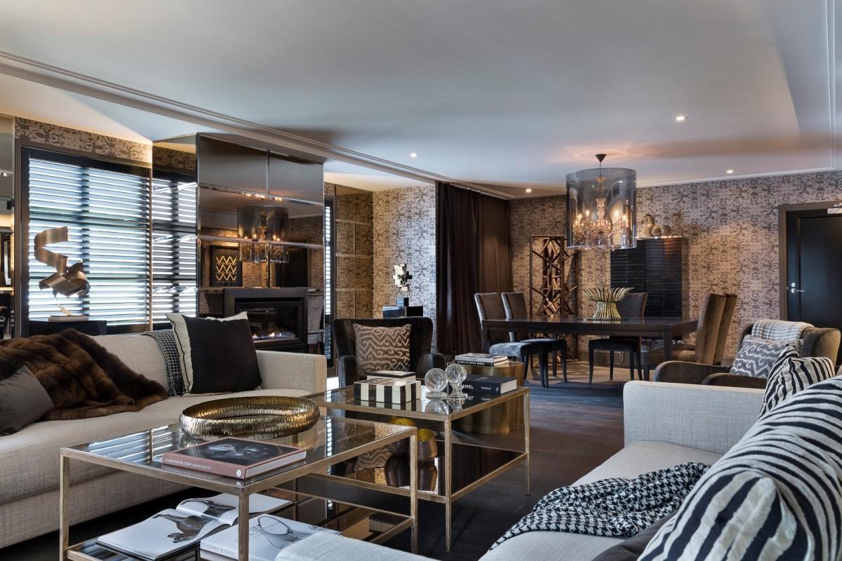 Photo Gallery Sofitel Queenstown Hotel Spa