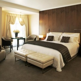 Queenstown Superior Room with Spa Large