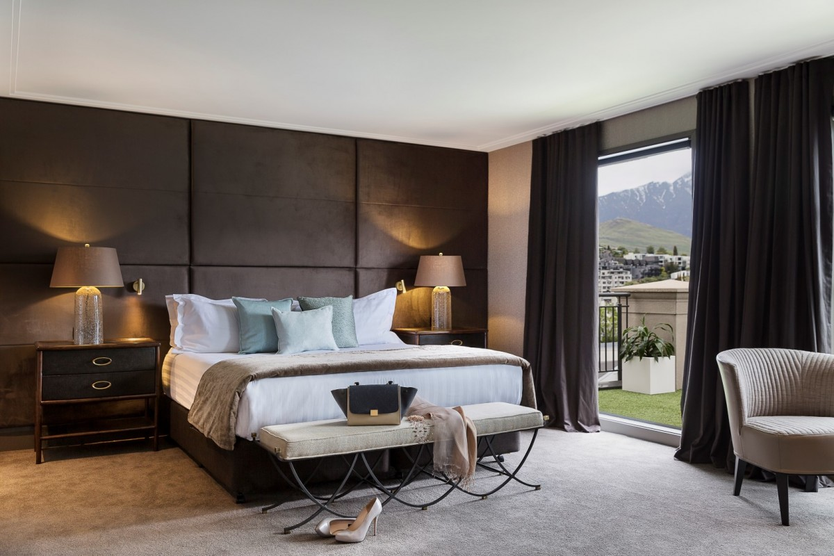 . Penthouse No  10   Sofitel Queenstown Hotel   Spa