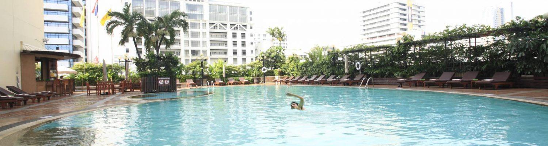Bangkok Hotel Reservation | Novotel Bangkok Siam Square