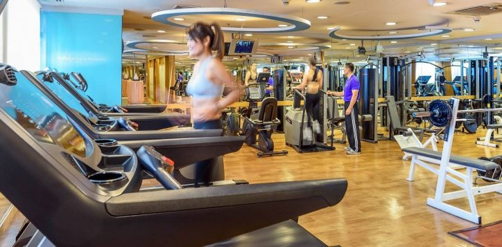 fitness-membership-in-bangkok