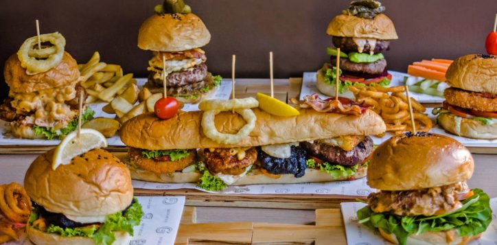 burger-rangers