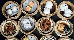 Best Dim Sum in Bangkok