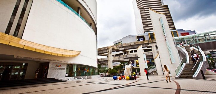 bangkok-art-and-cultural-centre