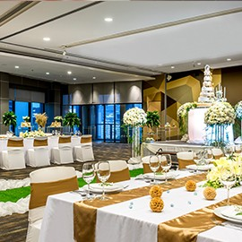 Wedding Venue Bangkok