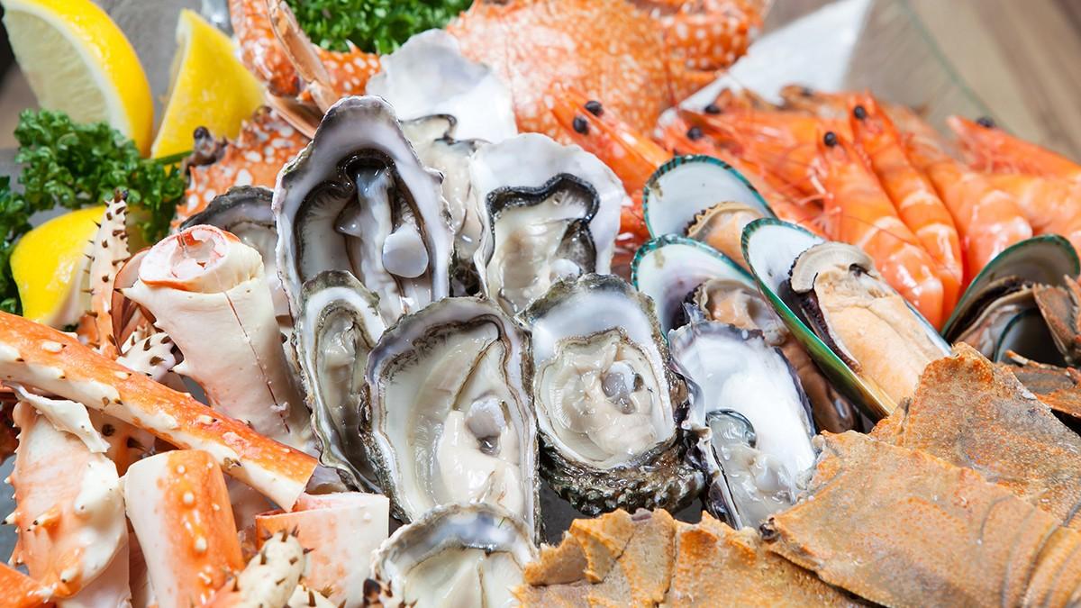 Recommended Seafood in Bangkok | Novotel Bangkok Platinum